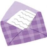 手紙やハガキの断捨離ジャッジメント、どうしてる?