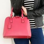 女性ってバッグを平均いくつくらい持ってるの?(ふと気になった)
