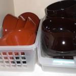 ズボラ母が食器収納術にホンキを出した!⇒キッチン見違える