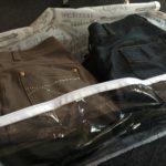 100均「衣類収納コンパクトケース」で衣類の可視化をはかってみた